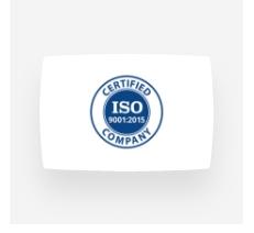 Το Παιχνιδόσωμα εφαρμόζει Σύστημα Διαχείρισης Ποιότητας σύμφωνα με το πρότυπο iso 9001:2015